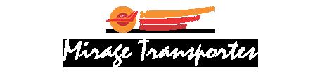 Mirage Transportes Logo